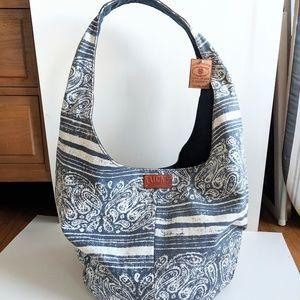 NEW! Lucky sling hobo bag